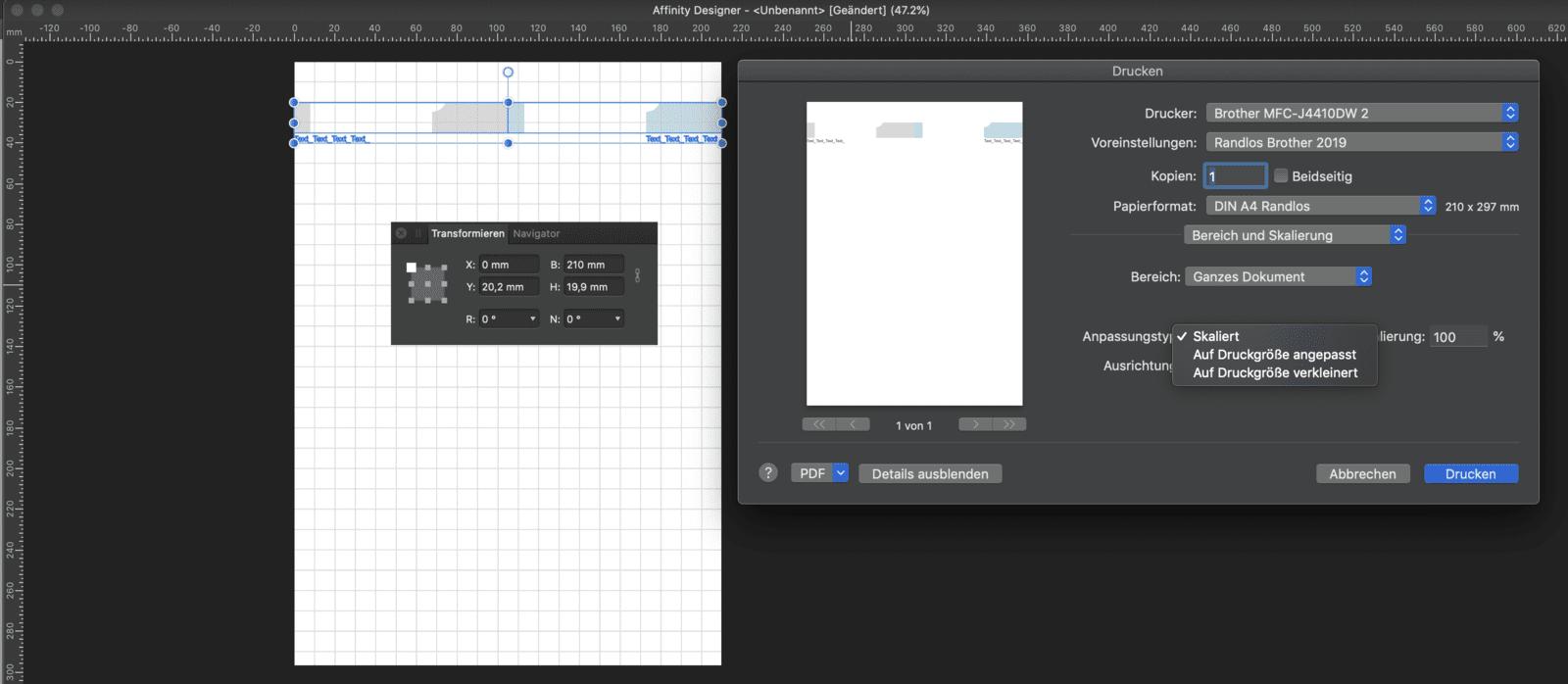 Affinity Designer Druck A4 randlos.png