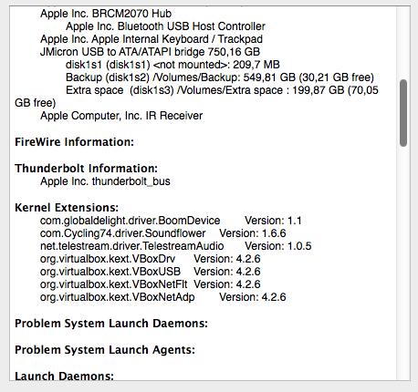 Hilfe, mein MacBook will nicht aufwachen ! | MacUser de