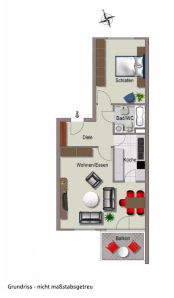 Wohnungskauf - Küche hat nur passiven Abzug und kein Fenster | Seite ...