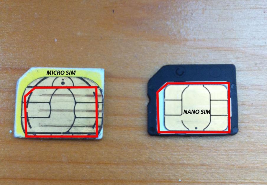 Sim Karte Auf Nano Schneiden.Micro Sim Zu Nano Sim Schneiden Macuser De Community