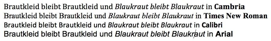 Font Calibri Loschen Wie Finde Ich Fonts Von Ms Office Ms Word