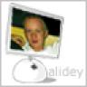 Alidey