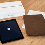 iPad Air 2 64GB LTE & SmartCase