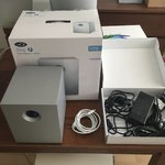 LaCie 5big Thunderbolt 10 GB