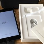 Ipad mini 4 128gb LTE